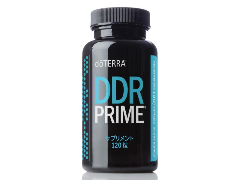 DDR プライム ソフトジェル