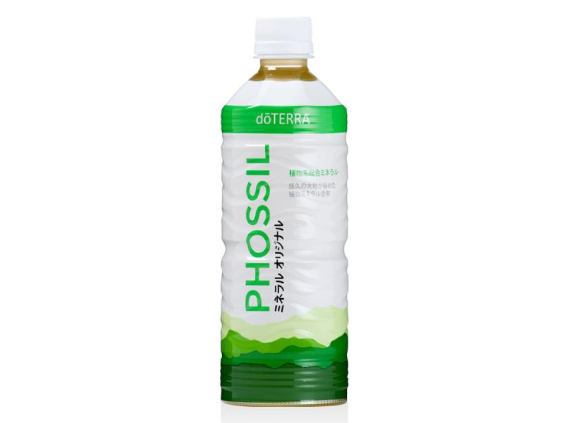 PHOSSIL ミネラル オリジナル