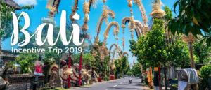 「Incentive Trip 2019 Bali」のポイント獲得ランキング
